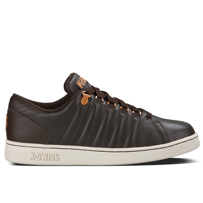 K-SWISS // LOZAN III MEN - TUR+COPPER