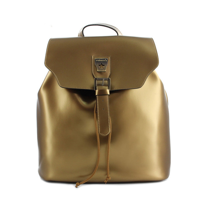 CUBANAS // RAINYBAG500GM OI17 - GOLD