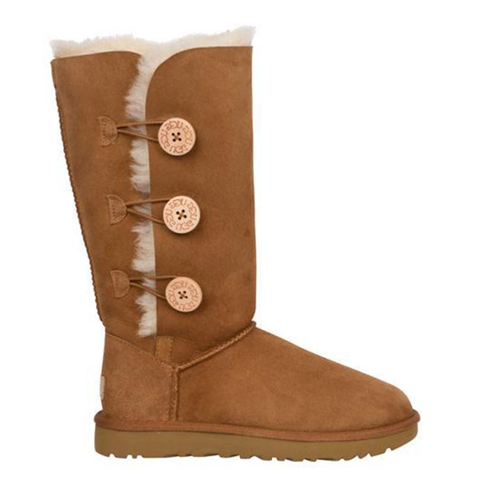 UGG // W BAILEY BUTTON TRIPLET II/CHE - ::
