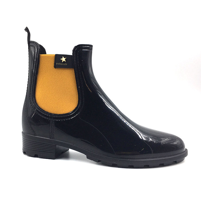 CUBANAS // RAINY631 / BLACK+YELLOW - ::