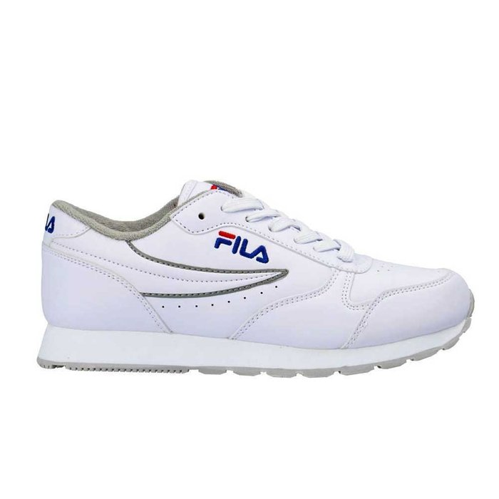 FILA // ORBIT LOW / WHITE - ::