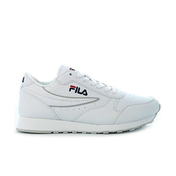 FILA // ORBIT LOW WMN / WHITE - ::