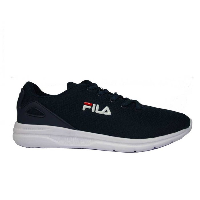 FILA // FURY RUN 2 LOW / DRESS BLUES