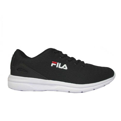 FILA // FURY RUN 2 LOW / BLACK - ::