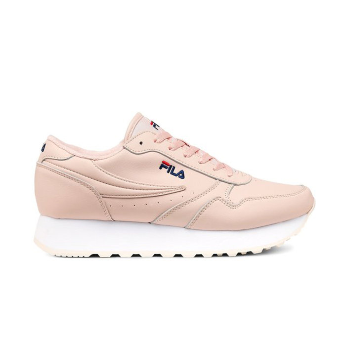 FILA // ORBIT ZEPPA L WMN / PEACH WHIP - ::