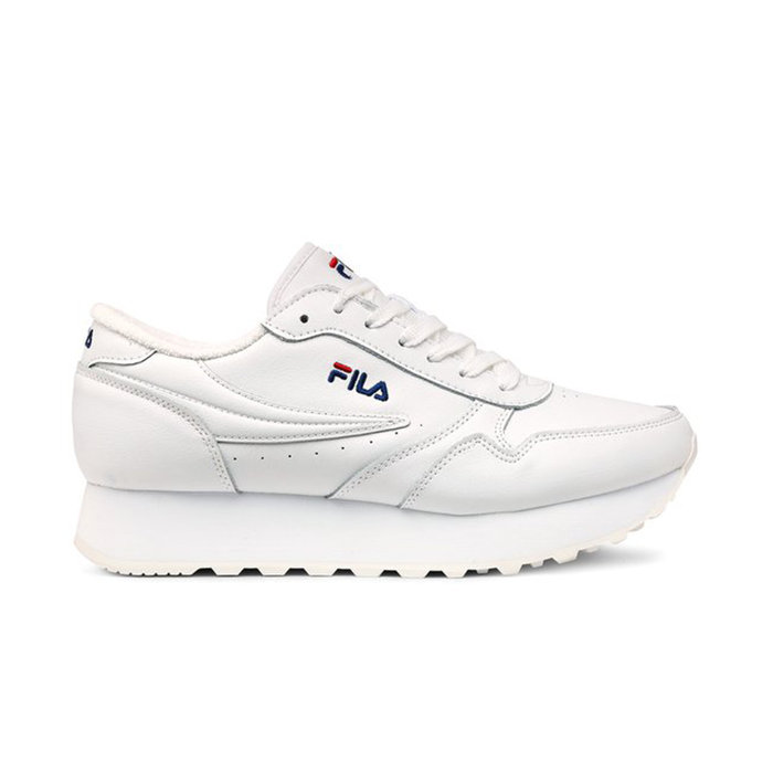 FILA // ORBIT ZEPPA L WMN / BRIGHT WHI - ::