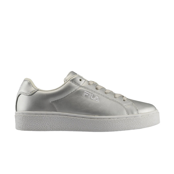 FILA // UPSTAGE M LOW WMN / SILVER