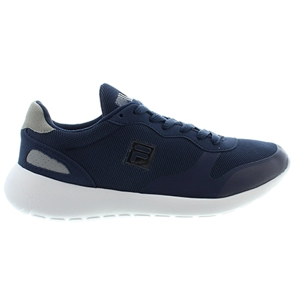 FILA // FIREBOLT LOW / DRESS BLUES - ::