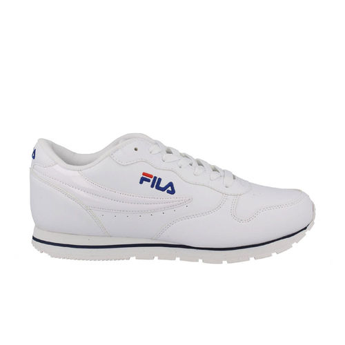 FILA // ORBIT LOW / BRIGHT WHITE - ::