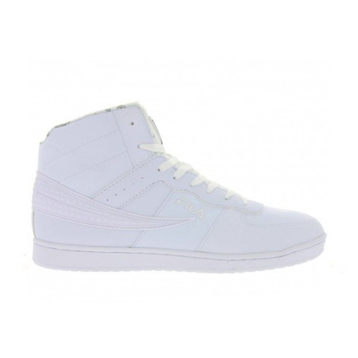 FILA // FALCON 2 MID / BRIGHT WHITE