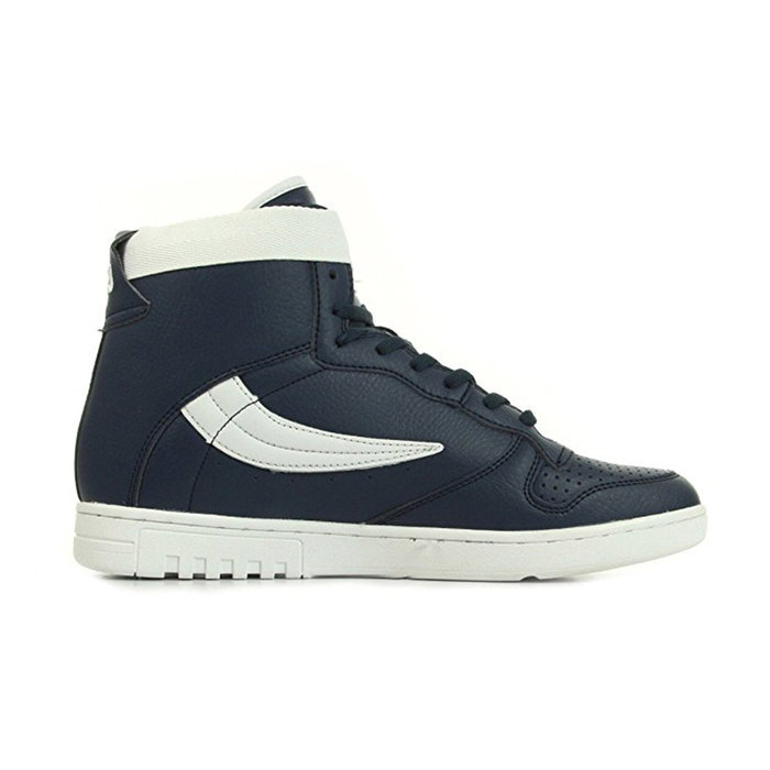 FILA // FX-100 MID / DRESS BLUES