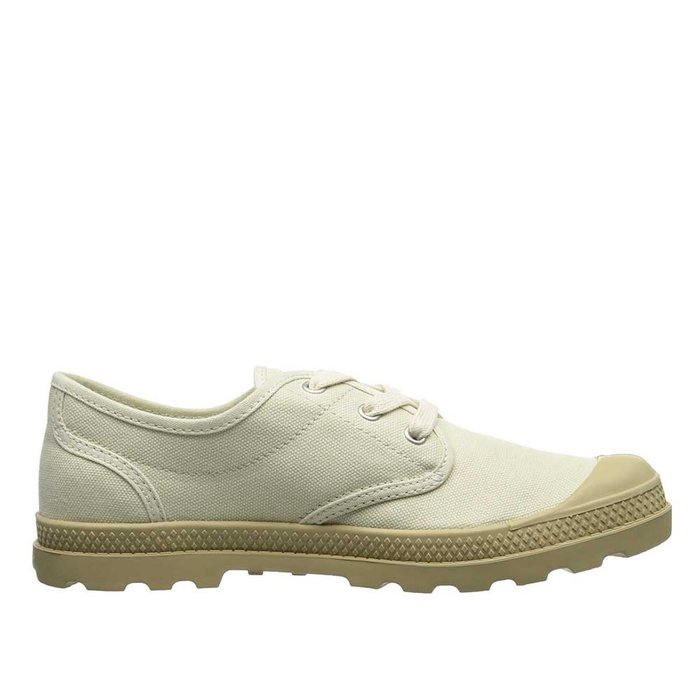 PALLADIUM // PAMPA OXFORD LP / LUNAR ROCK+P - ::