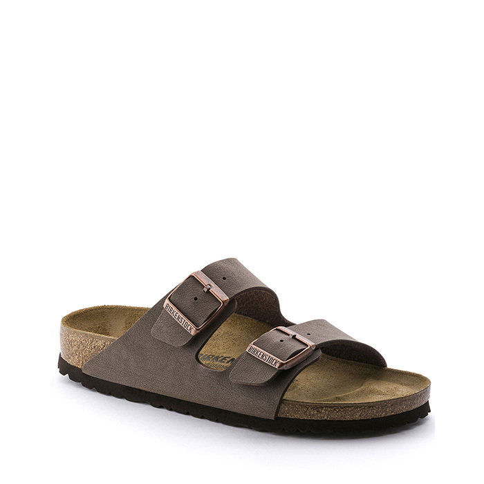 BIRKENSTOCK // ARIZONA / MOCCA MEN - ::