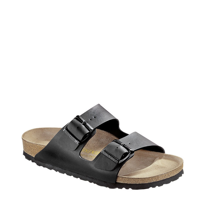 BIRKENSTOCK // ARIZONA / BLACK MEN - ::