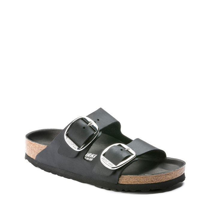 BIRKENSTOCK // ARIZONA BIG B. / BLACK - ::
