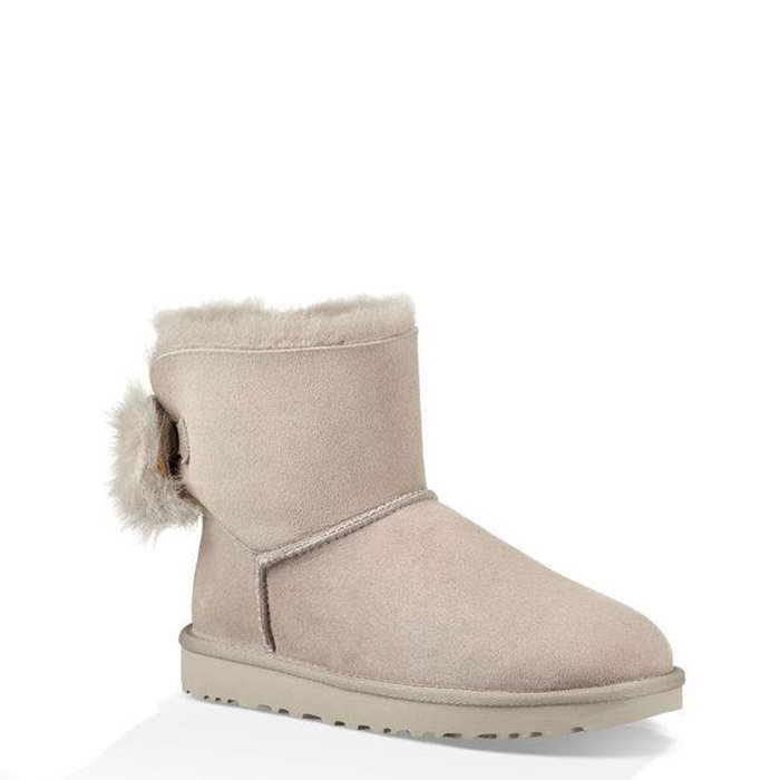 UGG // FLUFF BOW MINI / WILLOW - ::