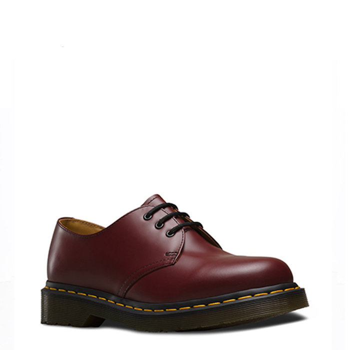 DR. MARTENS // 1461 SMOOTH / CHERRY RED - ::