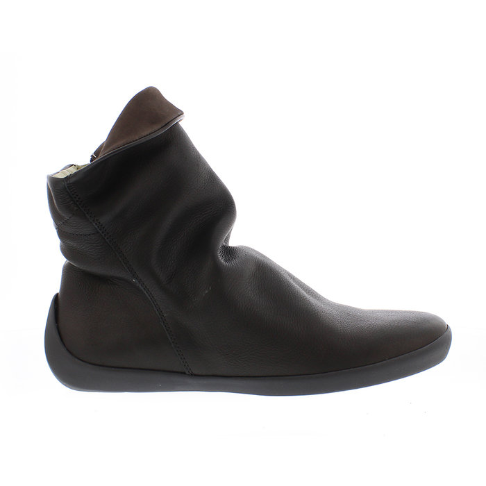 SOFTINOS // NAT332SOF - BLACK/BROWN :: -