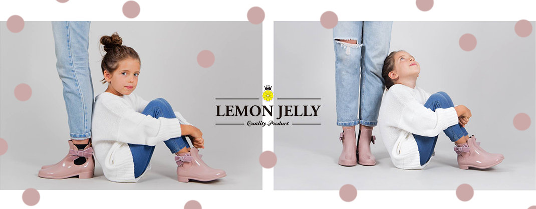 LEMON JELLY KIDS