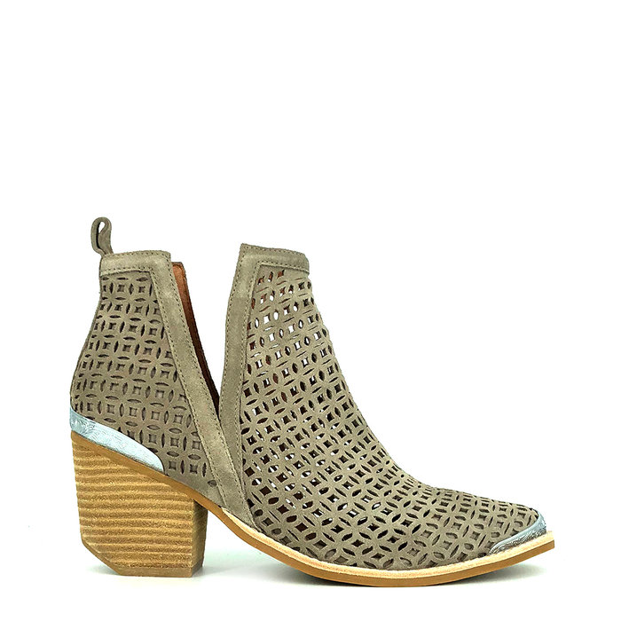 JEFFREY CAMPBELL // CROMWELL / TAUPE - ::