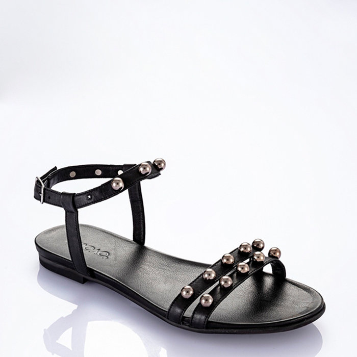 INUOVO // 101052 / BLACK - ::