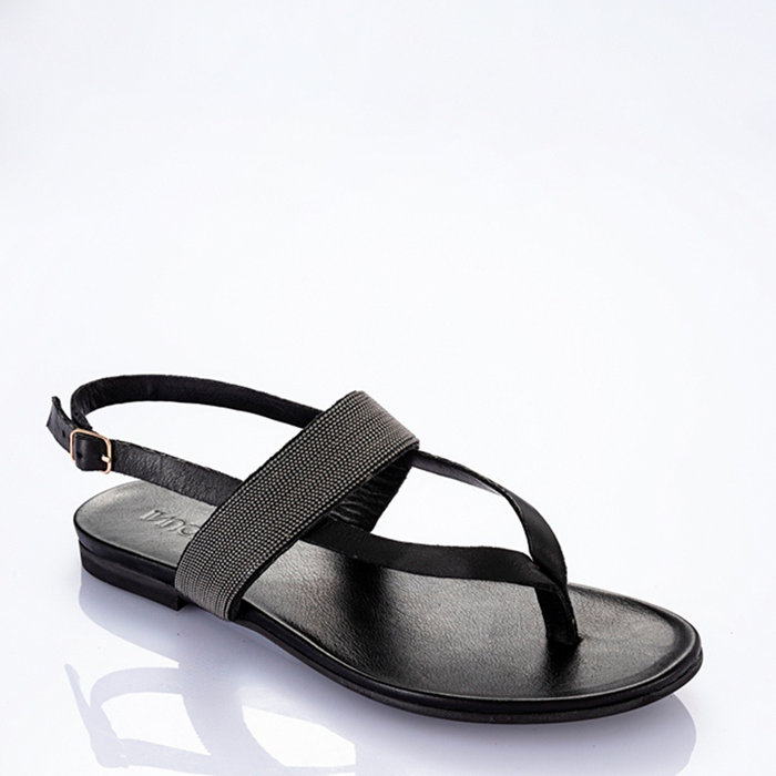 INUOVO // 101045 / BLACK - ::