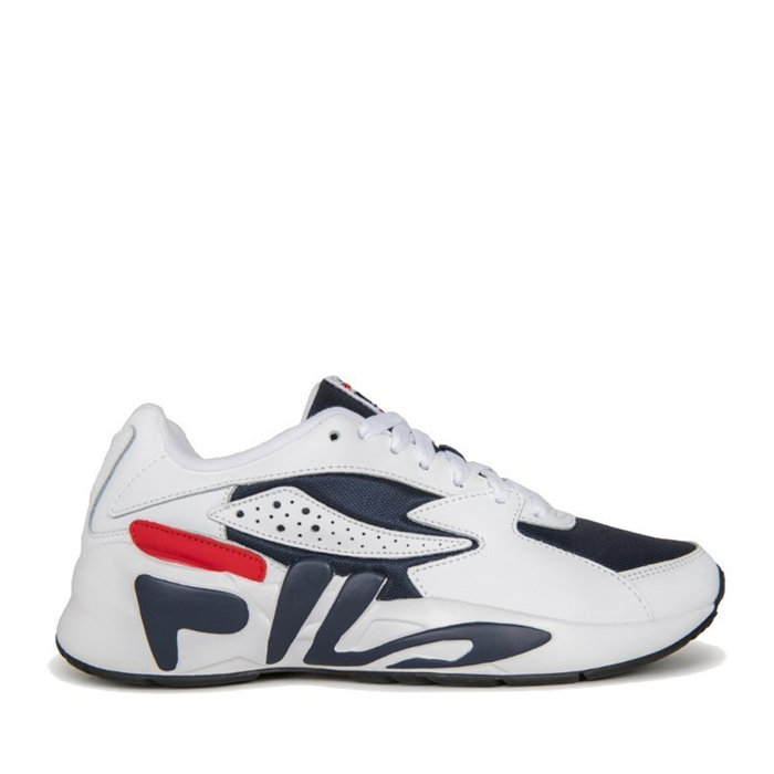 FILA // MINDBLOWER / NAVY+WHT+RED - ::