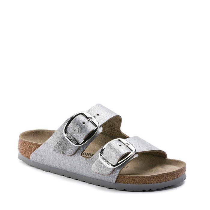 BIRKENSTOCK // ARIZONA BIG B. / WASH. M. BLUE - ::