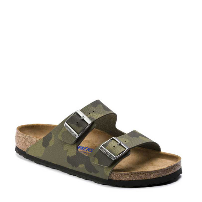BIRKENSTOCK // ARIZONA SFB / D. SOIL C. GREEN - ::