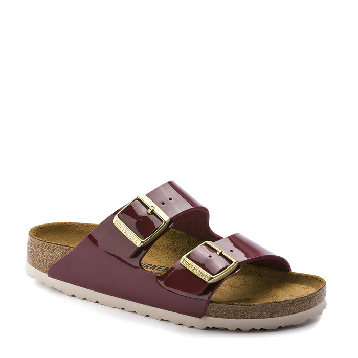 BIRKENSTOCK // ARIZONA / BORDEAUX - ::