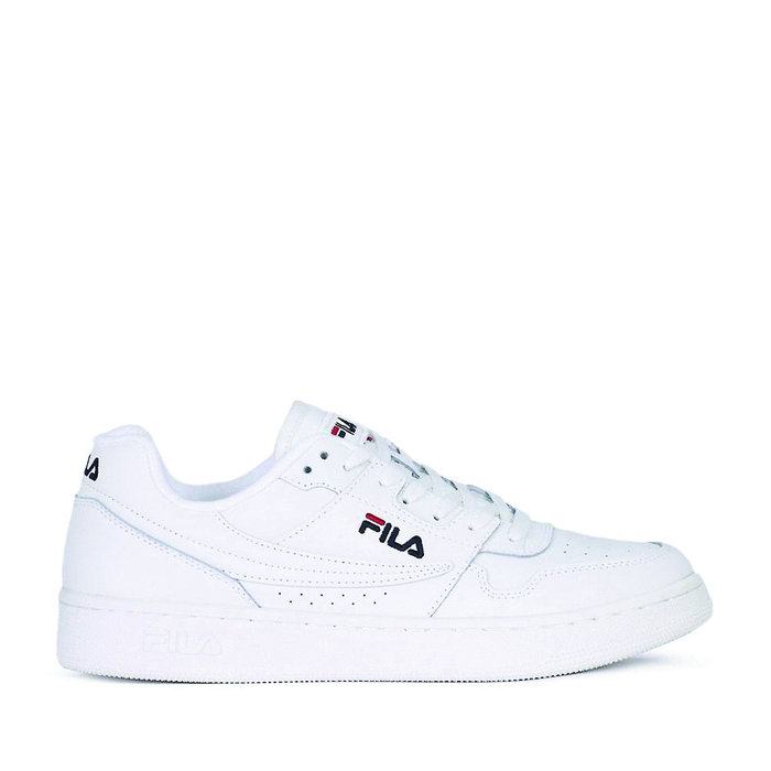 FILA // ARCADE LOW / WHITE - ::