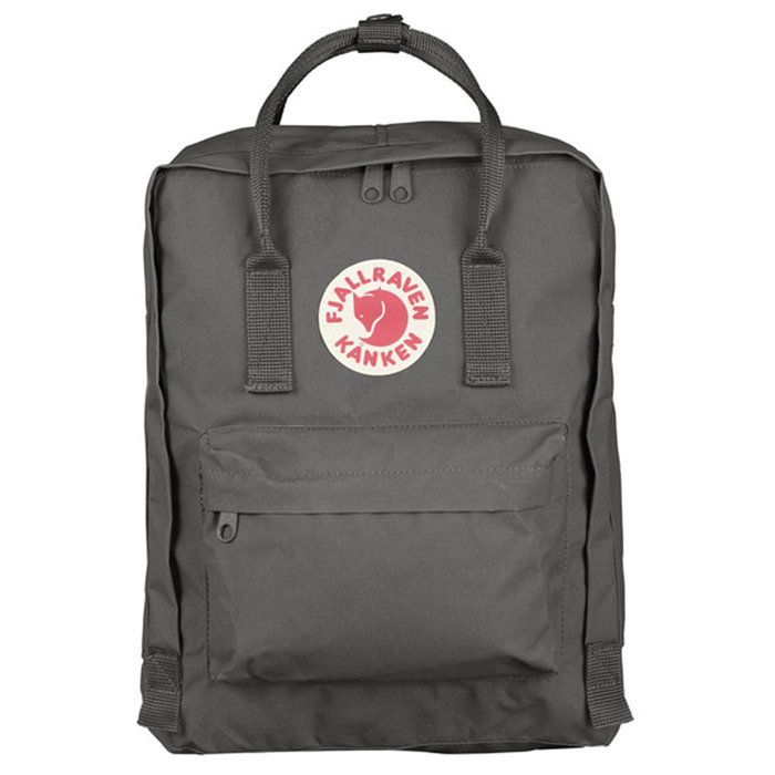 FJALLRAVEN // KANKEN / SUPER GREY - ::