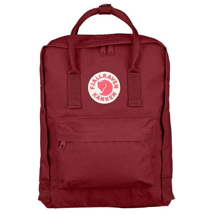 FJALLRAVEN // KANKEN / OX RED - ::