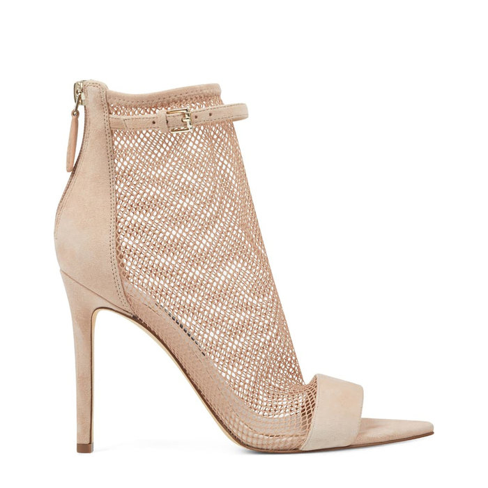 NINE WEST // GOTBANK / NUDE - ::