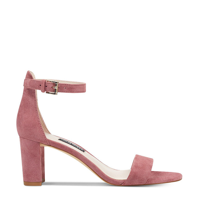 NINE WEST // PRUCE / M. PINK - ::