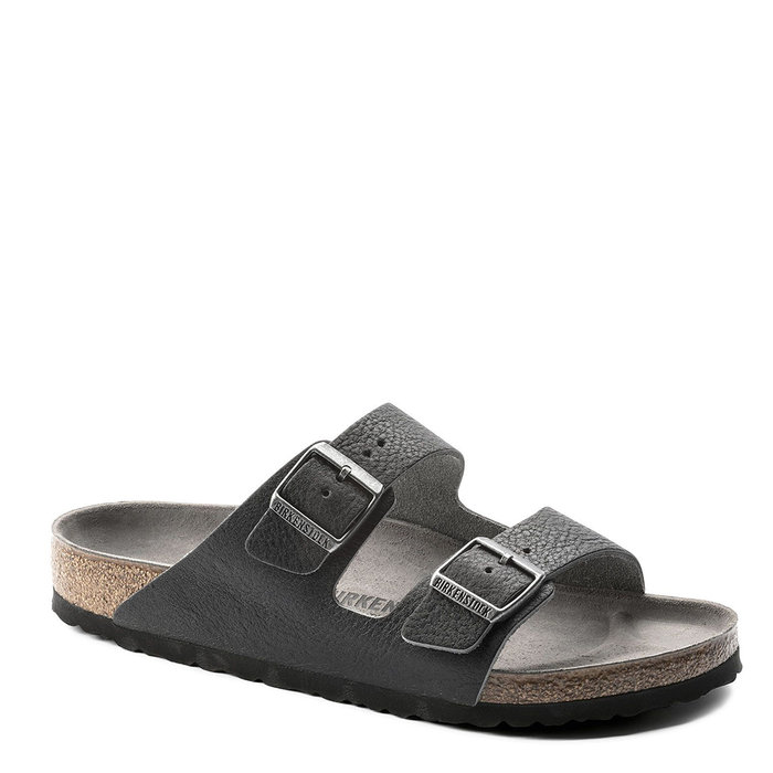 BIRKENSTOCK // ARIZONA / VINTAGE ANTHRACITE - ::