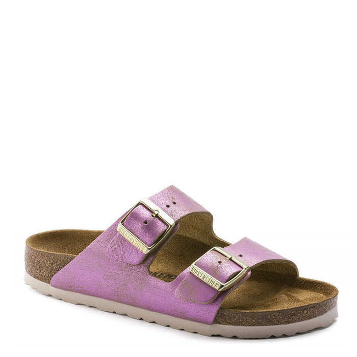 BIRKENSTOCK // ARIZONA / WASHED M. PINK - ::