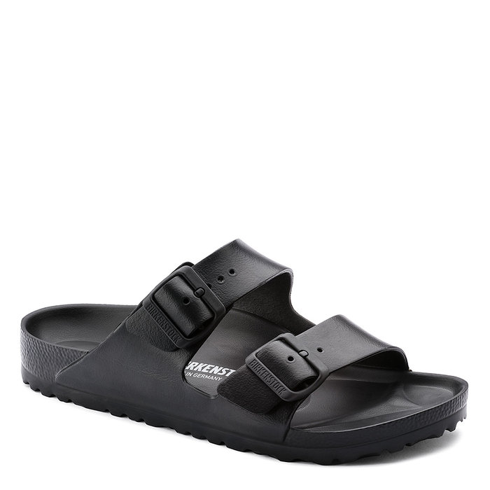 BIRKENSTOCK // ARIZONA EVA / BLACK - ::