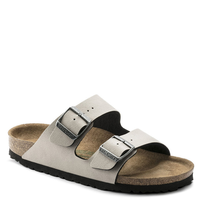 BIRKENSTOCK // ARIZONA / PULL UP STONE - ::
