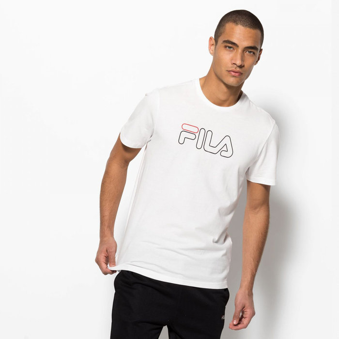 FILA // PAUL / BRIGHT WHITE - ::