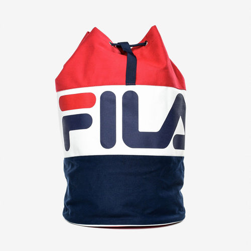 FILA // SEASACK CASSIO / FILA RED+WHIT - ::