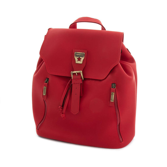 CUBANAS // RAINYBAG700G / RED - ::