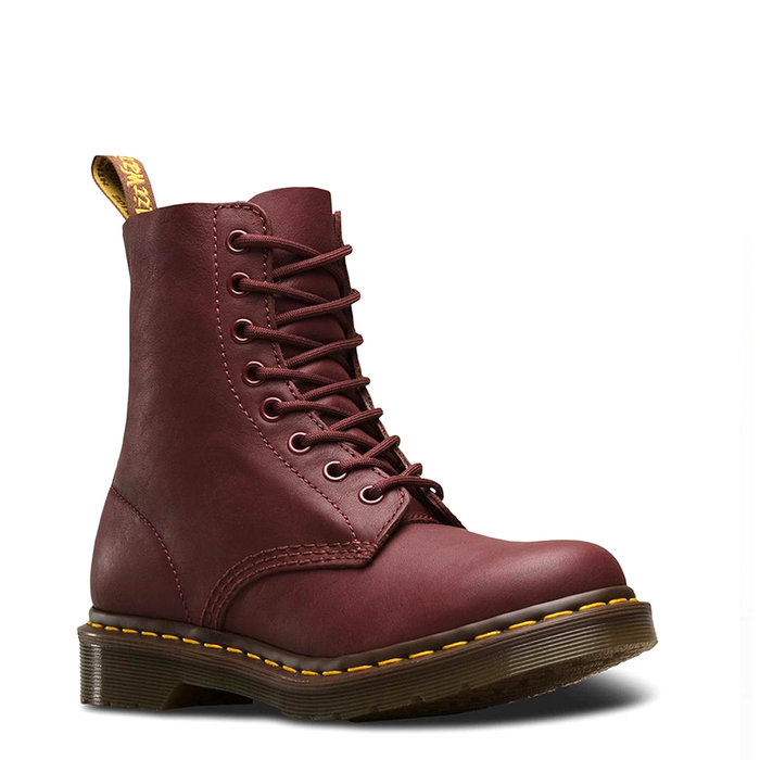 DR. MARTENS // 1460 PASCAL VIR. / CHERRY RED - ::