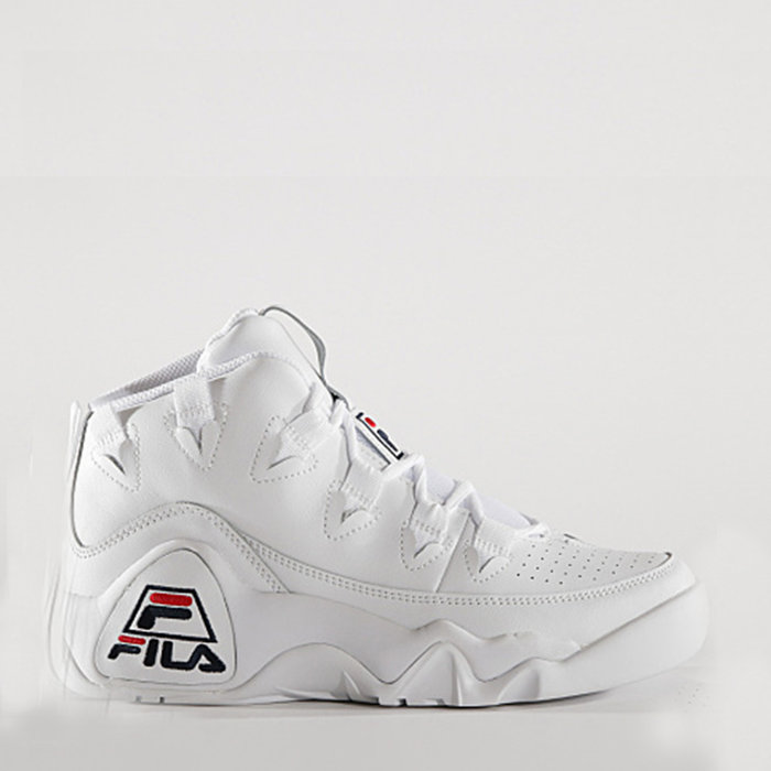 FILA // FILA 95 G HILL 1 / WHITE - ::