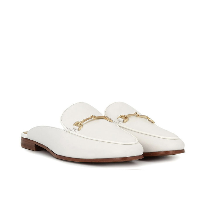 SAM EDELMAN // LINNIE / WHITE - ::