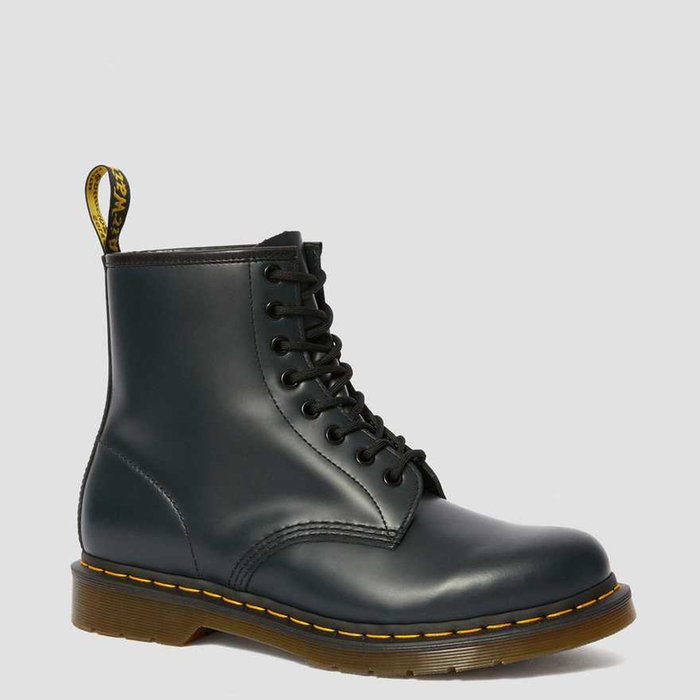 DR. MARTENS // 1460 SMOOTH / NAVY - ::