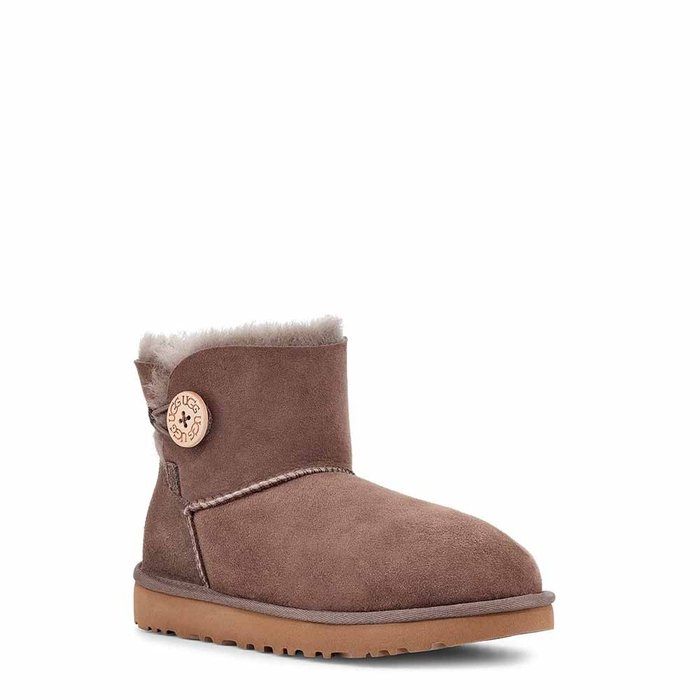 UGG // W MINI BAILEY BUTTON II / CRBO - ::