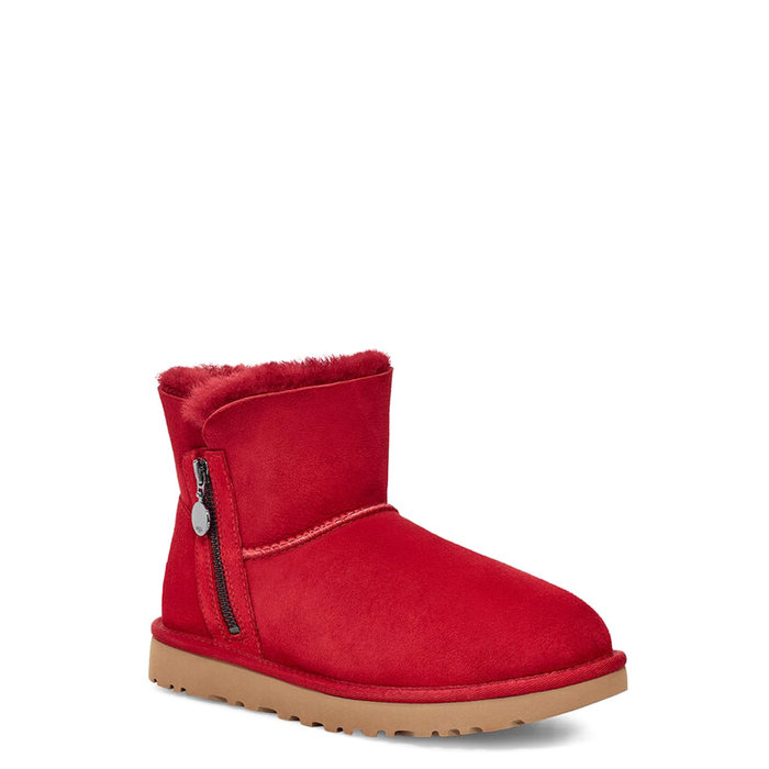 UGG // BAILEY ZIP MINI / KSS - ::