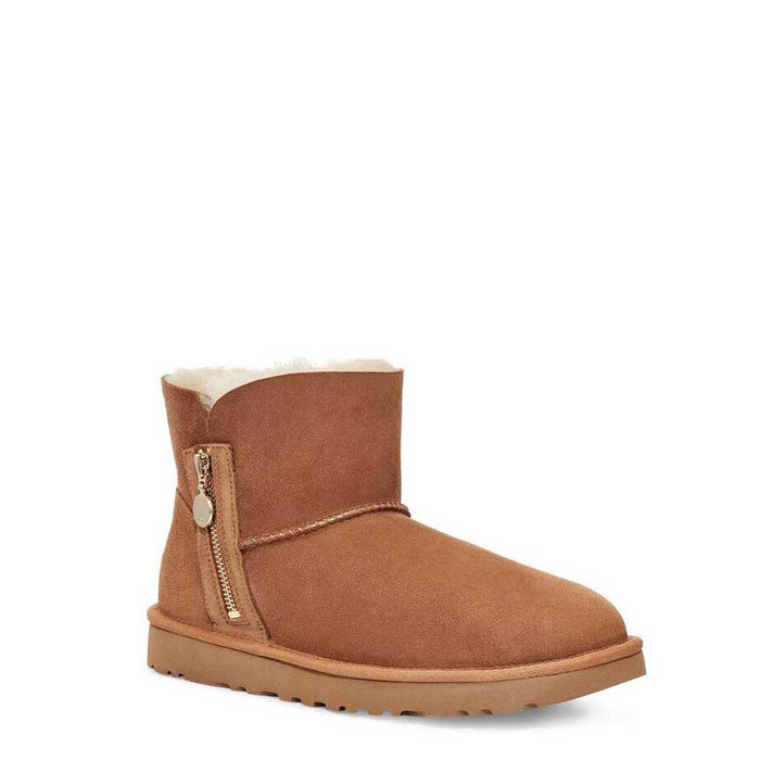 UGG // BAILEY ZIP MINI / CHE - ::