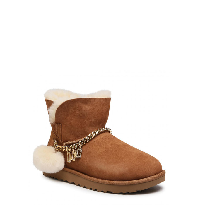 UGG // CL UGG CHARM MINI / CHE - ::
